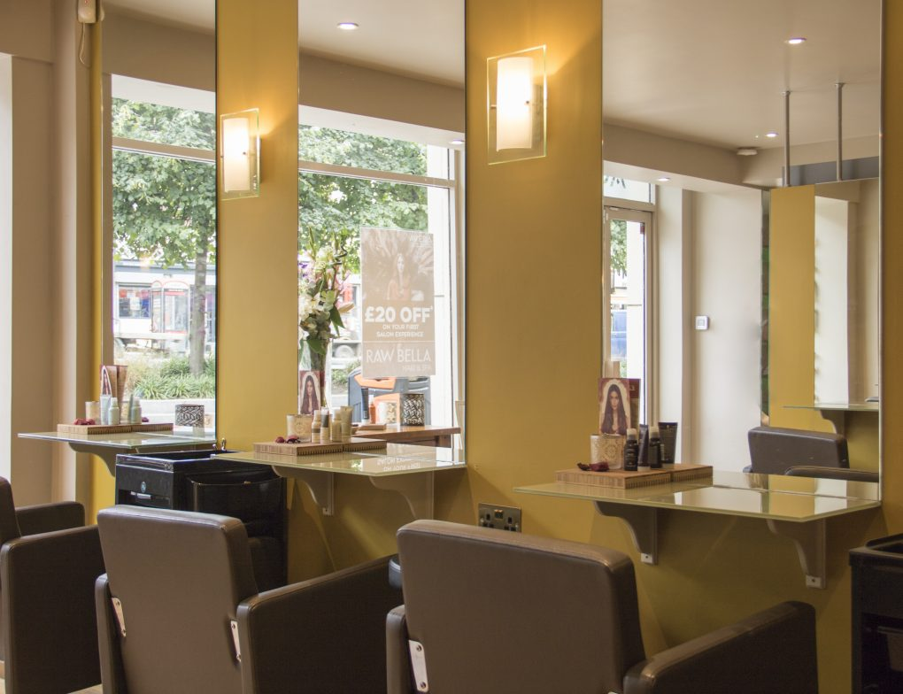 hairdressers streatham Inside Feel