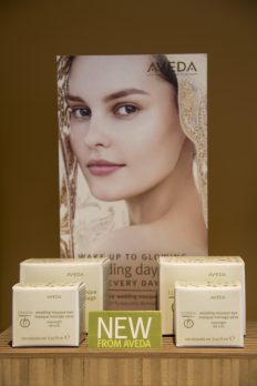 raw bella streatham Aveda Products