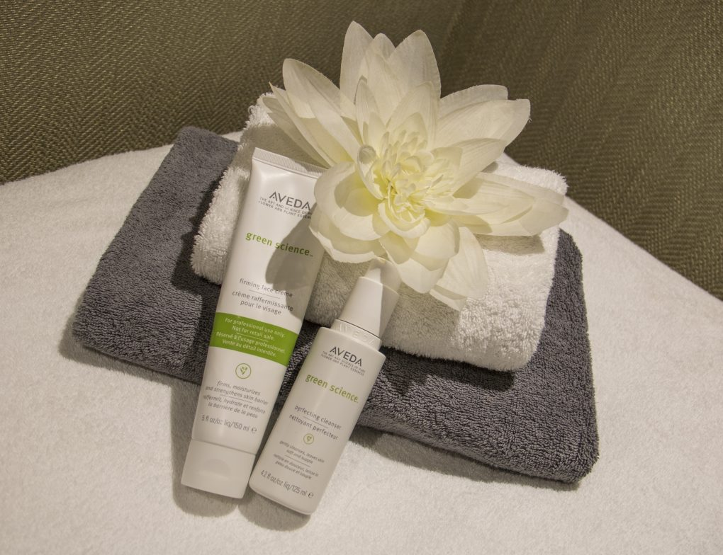 streatham hairdresser Aveda Products