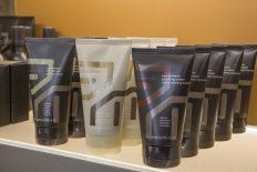 hairdresser streatham Aveda-Men