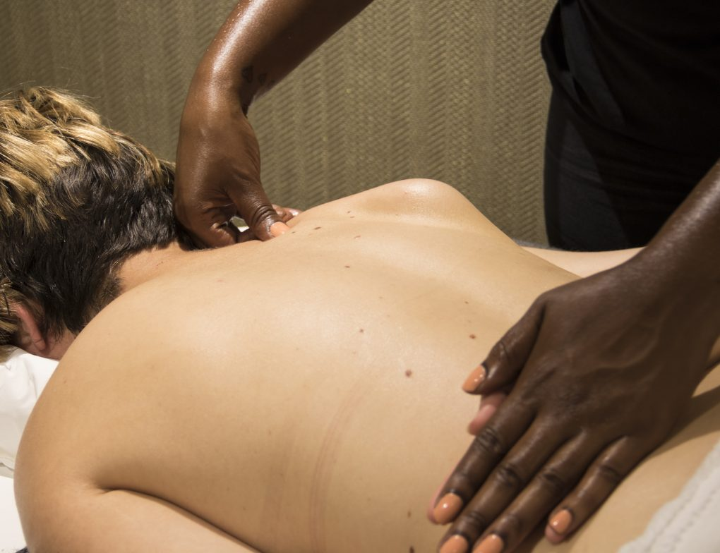 raw bella streatham full body massage